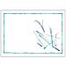 mantelines 'volare' 48 g/m2 31x43 cm blanco celulosa (2000 unid.)
