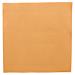 servilletas ecolabel 'double point' 18 g/m2 39x39 cm caramelo tissue (1200 unid.)