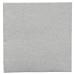 servilletas ecolabel 'double point' 18 g/m2 20x20 cm gris tissue (2400 unid.)