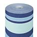 """""""tÚ y yo"""" pre 120cm (20 ser.) 'bayadÈres' 55 g/m2 0,40x24 m azul airlaid (6 unid.)"""