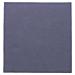 servilletas ecolabel 'double point' 18 g/m2 33x33 cm azul marino tissue (1200 unid.)
