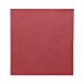 servilletas ecolabel 2 capas 18 g/m2 39x39 cm burdeos tissue (1600 unid.)