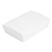 """scatole """"lunch box"""" copperchio 'thepack' 230 g/m2 20x14x5 cm bianco cartone ondulato a nano-micro (360 unitÀ)"""