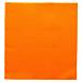 servilletas ecolabel 'double point' 18 g/m2 39x39 cm clementina tissue (1200 unid.)