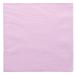 servilletas ecolabel 2 capas 18 g/m2 39x39 cm lavanda tissue (1600 unid.)