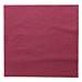 servilletas ecolabel 2 capas 18 g/m2 39x39 cm ciruela tissue (1600 unid.)