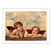 mantelines offset troquelados 'raffaello' 70 g/m2 29,5x40 cm cuatricromÍa papel (2000 unid.)