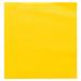 servilletas 55 g/m2 40x40 cm amarillo sol airlaid (700 unid.)