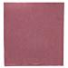 servilletas ecolabel 'double point' 18 g/m2 20x20 cm ciruela tissue (2400 unid.)
