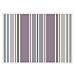 mantelines offset 'stripes' 70 g/m2 30x42 cm cuatricromÍa papel (2000 unid.)
