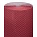 mantel en rollo 48 g/m2 1,20x100 m burdeos celulosa (4 unid.)