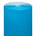 mantel en rollo 48 g/m2 1,20x100 m turquesa celulosa (4 unid.)