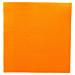 servilletas ecolabel 'double point' 18 g/m2 33x33 cm clementina tissue (1200 unid.)