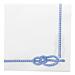 "servilletas ""sÈte"" 45 g/m2 40x40 cm blanco airlaid (700 unid.)"