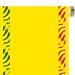 """tÚ y yo"" pre 120cm (20 servicios) ""tex mex"" 60 g/m2 0,40x24 m amarillo intenso airlaid (4 unid.)"