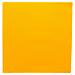 servilletas ecolabel 'double point' 18 g/m2 39x39 cm amarillo sol tissue (1200 unid.)