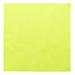 servilletas ecolabel 2 capas 18 g/m2 39x39 cm verde anÍs tissue (1600 unid.)