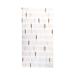 sachets boulangerie 'ceres' 33 g/m2 19+8x35 cm blanc cellulose (250 unitÉ)