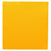 servilletas ecolabel 'double point' 18 g/m2 33x33 cm amarillo sol tissue (1200 unid.)