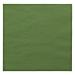 servilletas ecolabel 2 capas 18 g/m2 39x39 cm verde pradera tissue (1600 unid.)