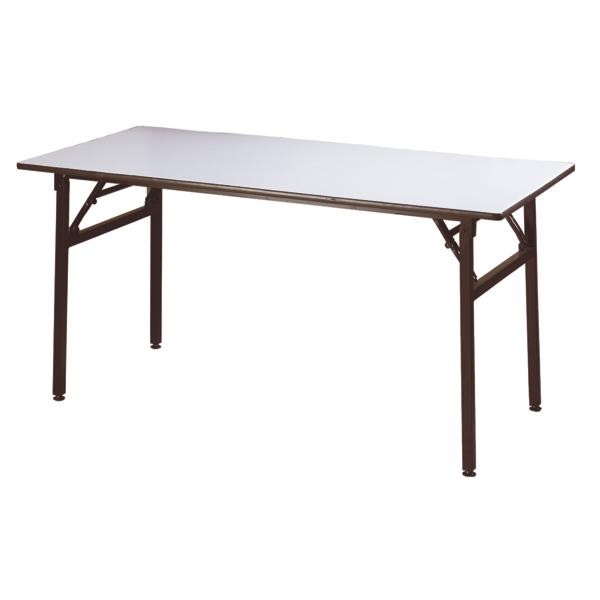 mesas rectangulares plegables 183x91,5x76 cm negro acero (2 unid.)