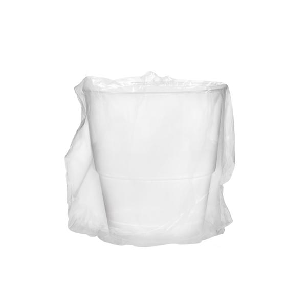 gobelets envoloppÉs individuellement 250 ml transparent ps (500 unitÉ)