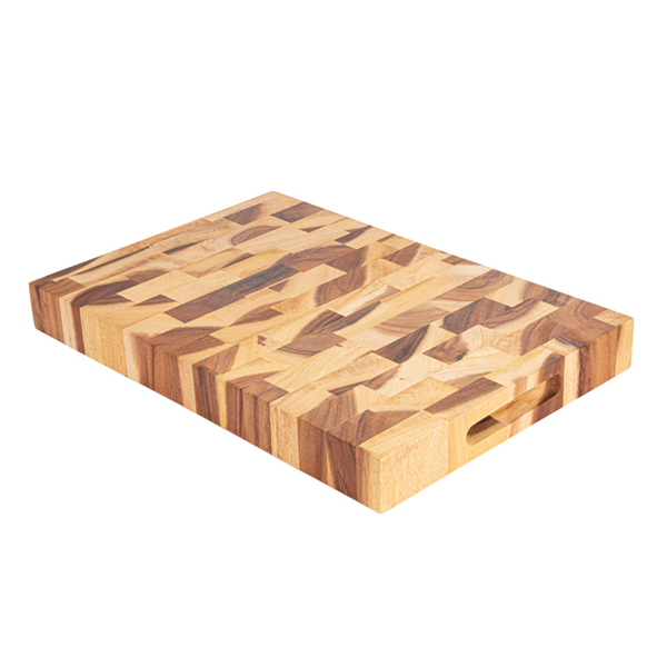 plancha despiece 30x45x4,5 cm natural madera (1 unid.)