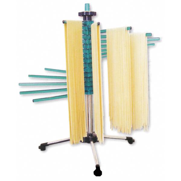 rack para pasta 48x44x28 cm verde policarbonato (1 unid.)
