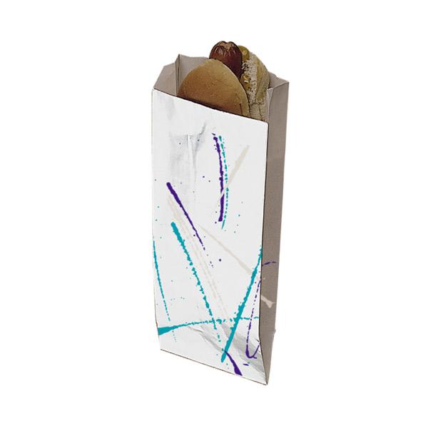 sachets hot dog
