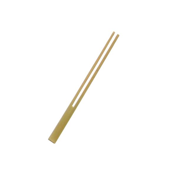 piques pince 13,5 cm naturel bambou (100 unitÉ)