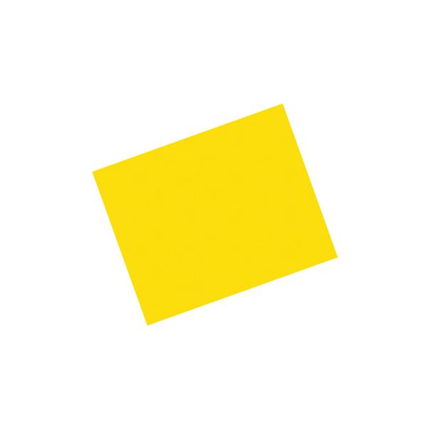manteles 48 g/m2 70x70 cm amarillo intenso celulosa (500 unid.)