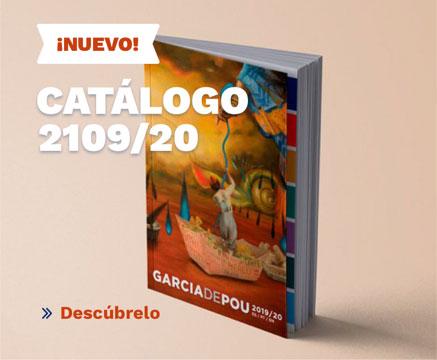 Descubre nuestro catálogo