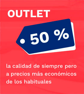 Outlel -50%