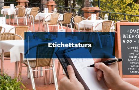 Etticchetatura