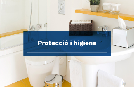 Neteja i higiene