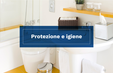 Puliza e igiene