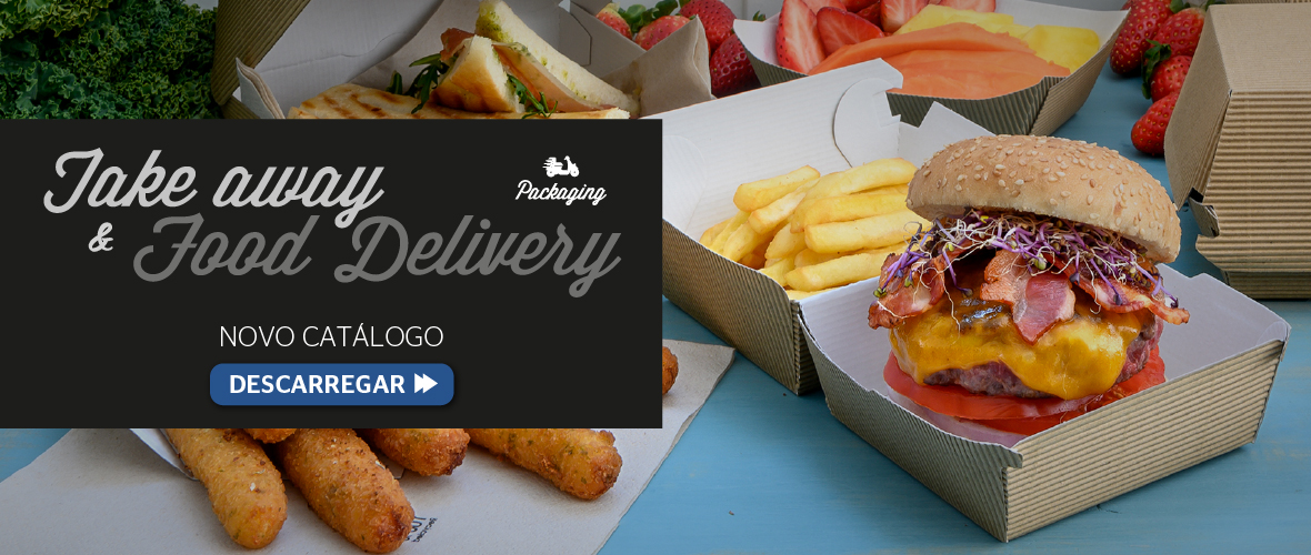 Take away & Delivery